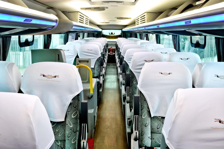 Ônibus 1505 - Foto 1