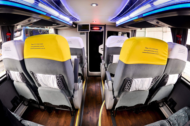 Ônibus 1505 - Foto 10