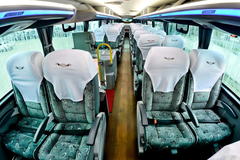 Ônibus 1505 - Foto 2