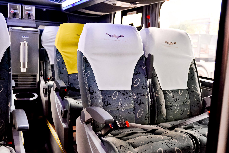 Ônibus 1505 - Foto 12