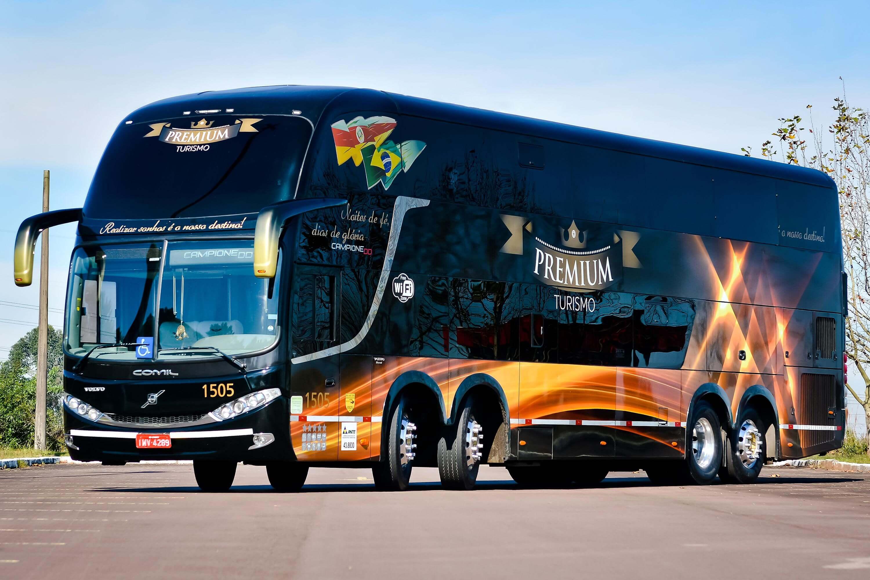 Ônibus 1505 - Foto 21