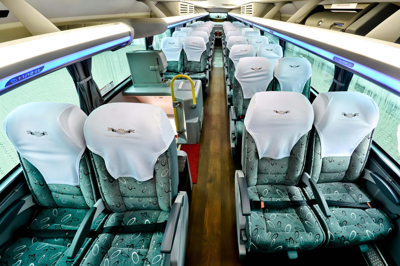 Ônibus 1505 - Foto 3