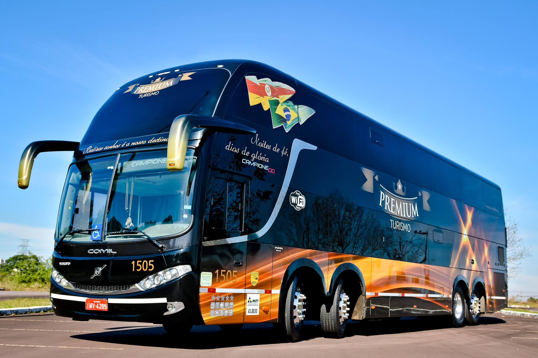 Ônibus 1505 - Foto 22