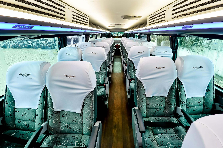 Ônibus 1505 - Foto 4