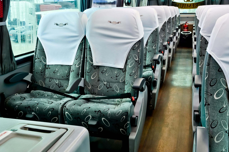 Ônibus 1505 - Foto 5