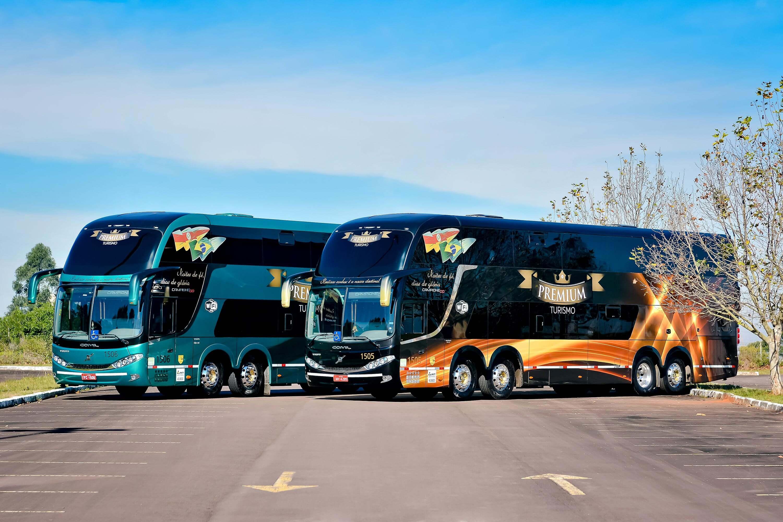 Ônibus 1505 - Foto 24