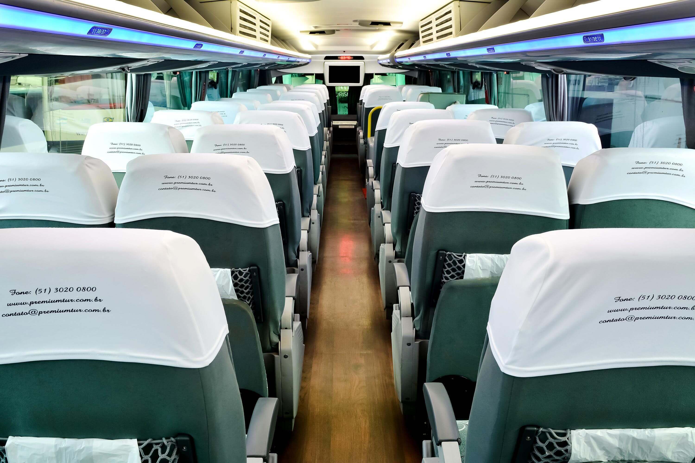Ônibus 1505 - Foto 6