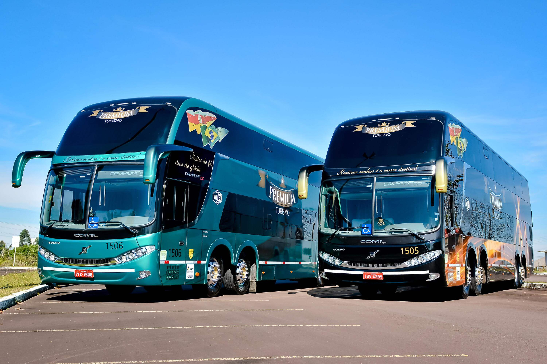 Ônibus 1505 - Foto 26
