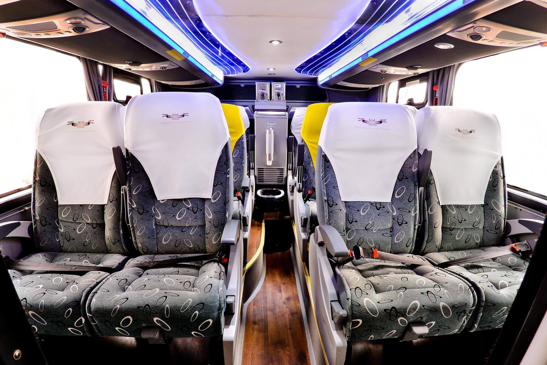 Ônibus 1505 - Foto 9