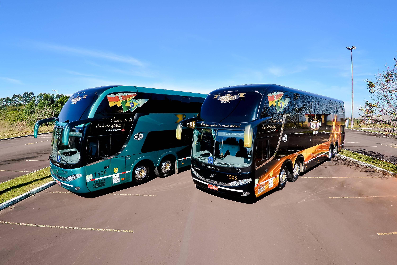 Ônibus 1505 - Foto 28