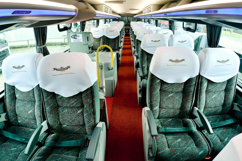 Ônibus 1506 - Foto 10