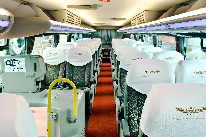Ônibus 1506 - Foto 12