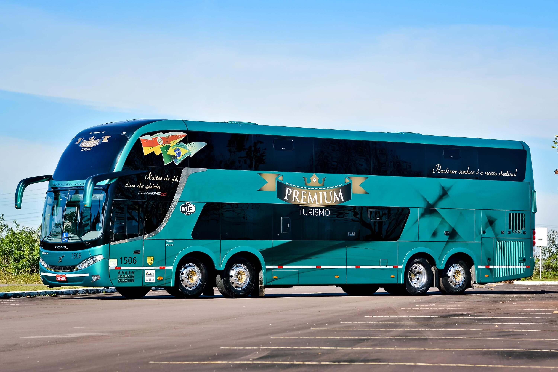 Ônibus 1506 - Foto 17