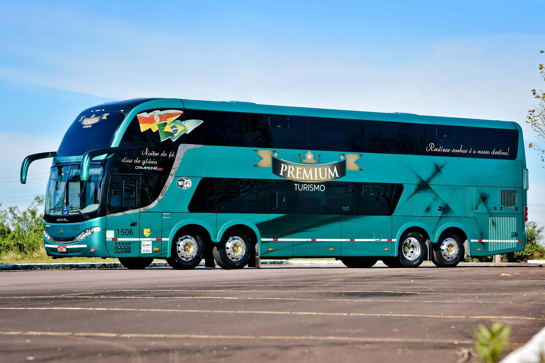 Ônibus 1506 - Foto 18