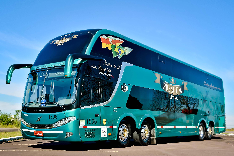 Ônibus 1506 - Foto 19