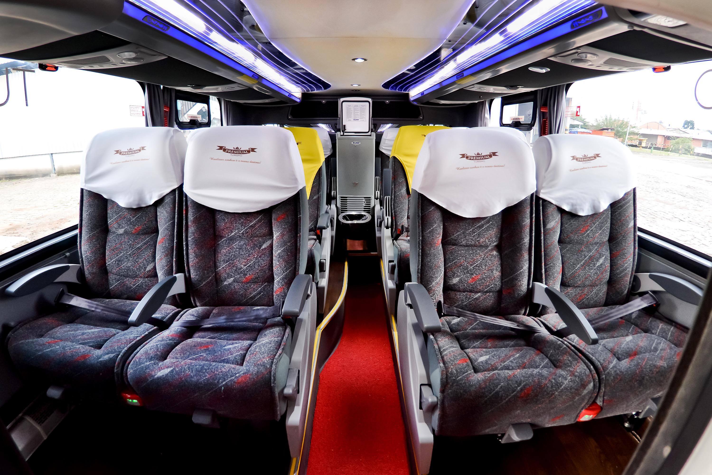 Ônibus 1506 - Foto 8