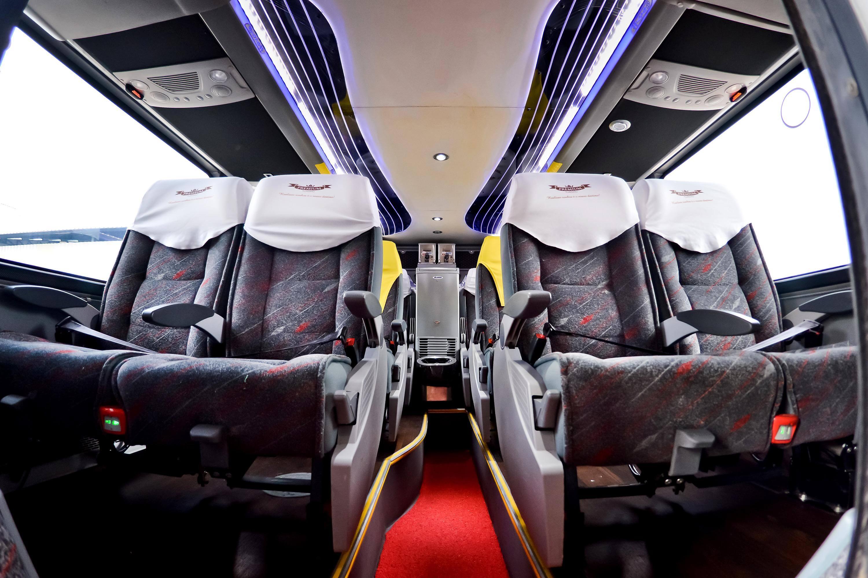 Ônibus 1506 - Foto 9