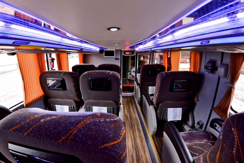 Ônibus 2017 - Foto 21