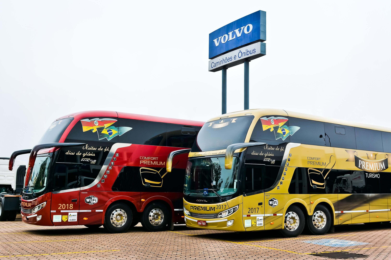 Ônibus 2017 - Foto 12