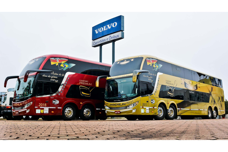 Ônibus 2017 - Foto 14