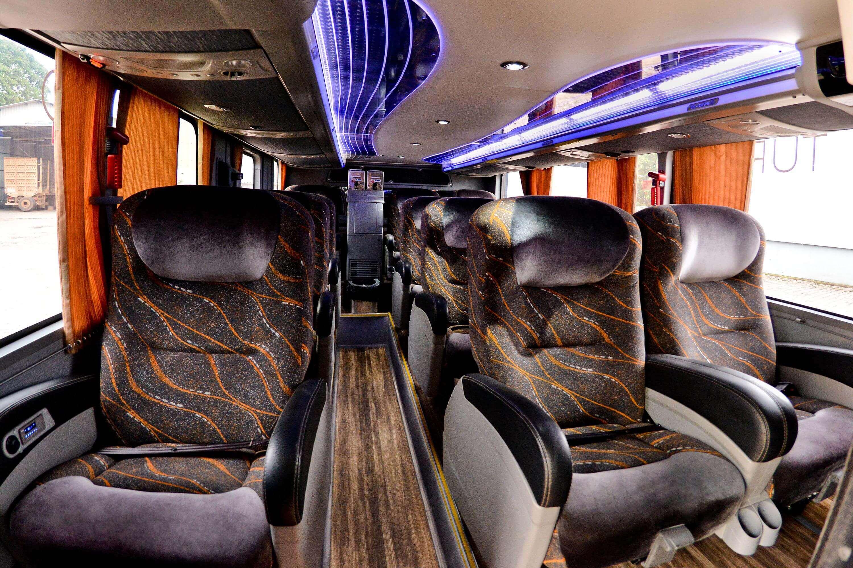 Ônibus 2017 - Foto 19