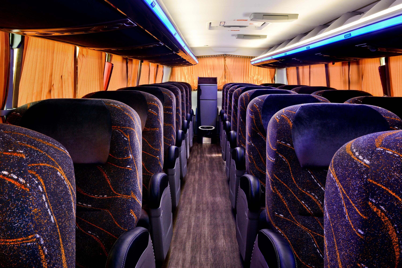Ônibus 2017 - Foto 2