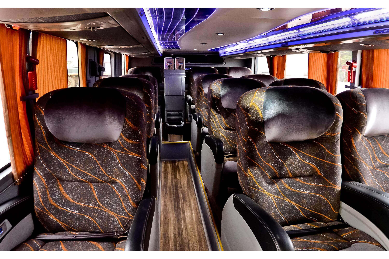 Ônibus 2017 - Foto 20