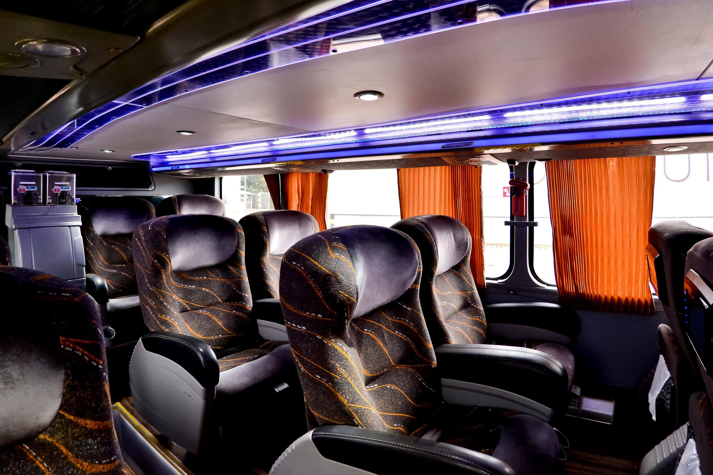 Ônibus 2017 - Foto 23