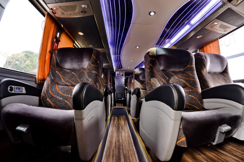 Ônibus 2017 - Foto 24