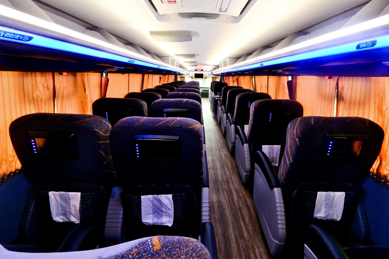 Ônibus 2017 - Foto 5