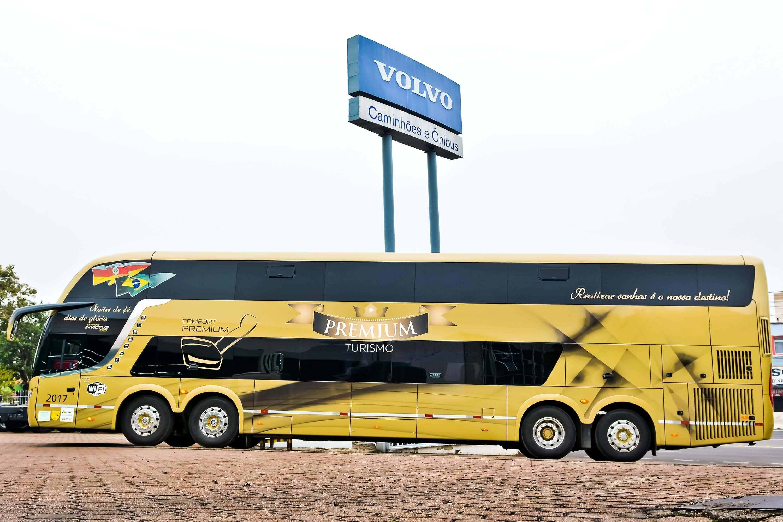 Ônibus 2017 - Foto 25