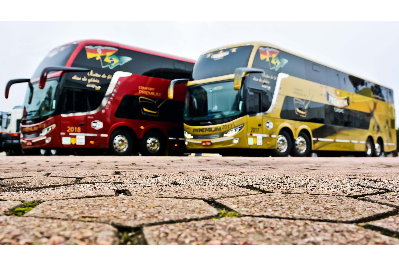 Ônibus 2018 - Foto 24