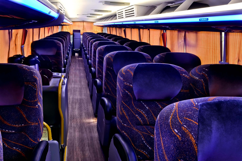 Ônibus 2018 - Foto 2