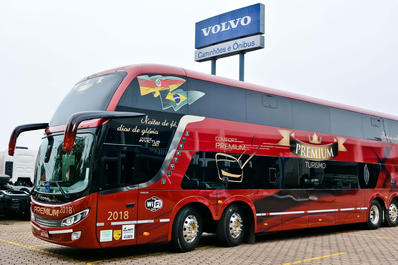 Ônibus 2018 - Foto 15