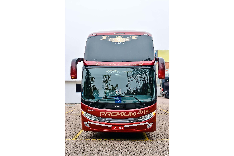 Ônibus 2018 - Foto 16