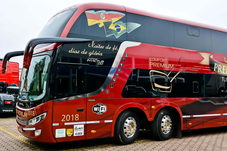 Ônibus 2018 - Foto 17