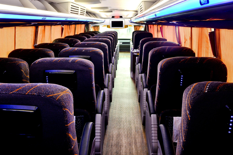 Ônibus 2018 - Foto 7