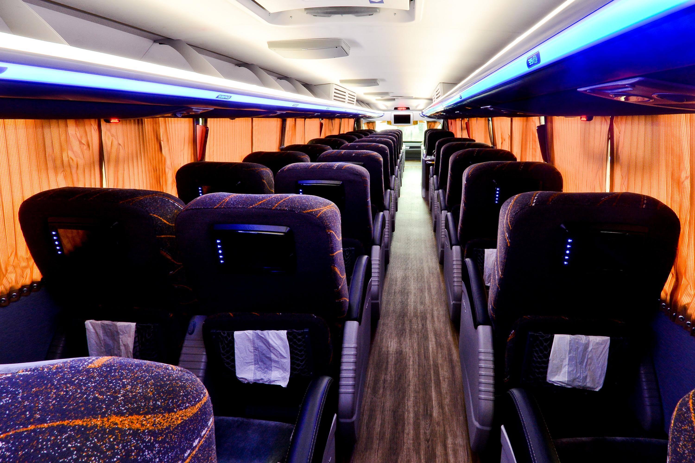 Ônibus 2018 - Foto 8