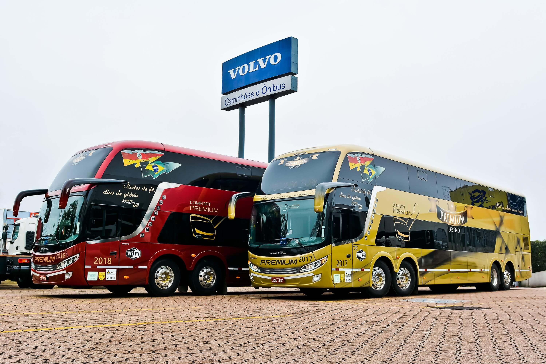 Ônibus 2018 - Foto 22