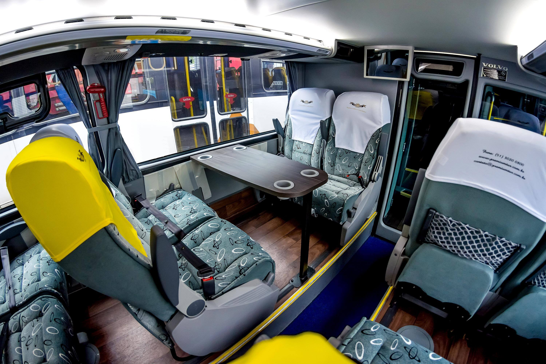 Ônibus 1503 - Foto 16
