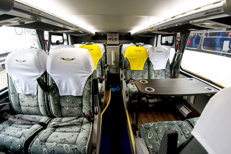 Ônibus 1503 - Foto 17