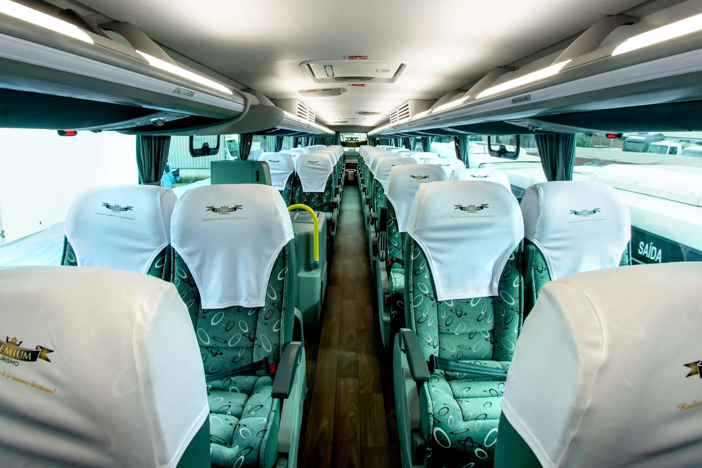 Ônibus 1503 - Foto 2