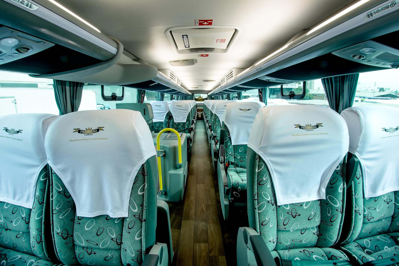 Ônibus 1503 - Foto 3