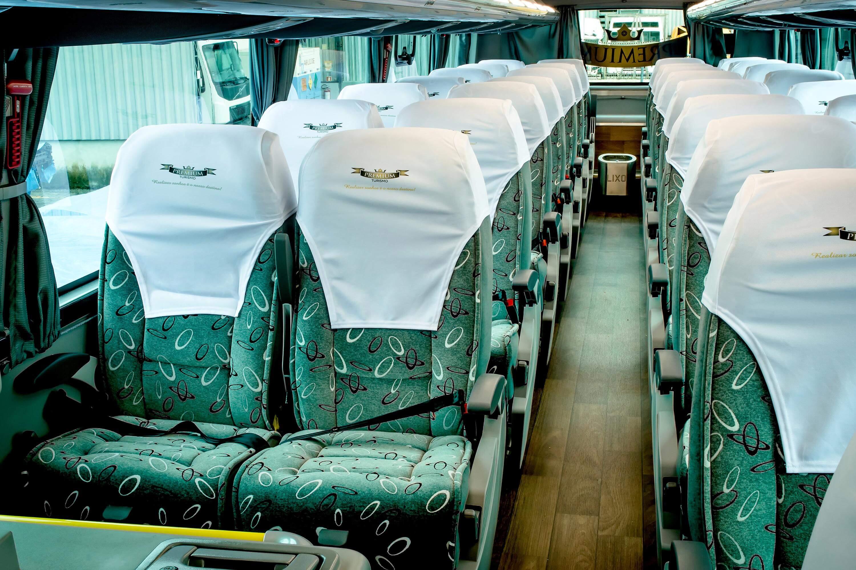 Ônibus 1503 - Foto 6