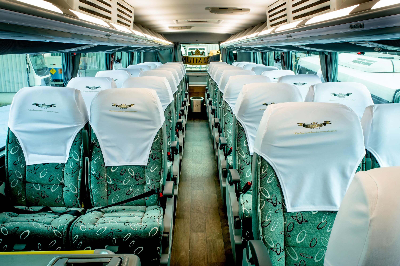 Ônibus 1503 - Foto 7