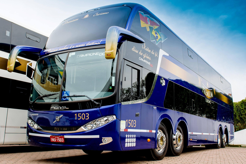 Detalhes do produto Ônibus 1503