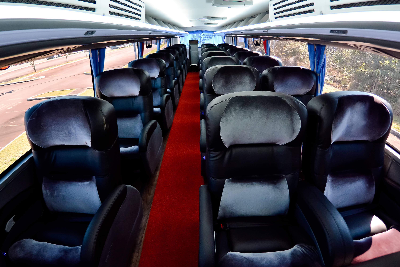 Ônibus 2019 - Foto 11
