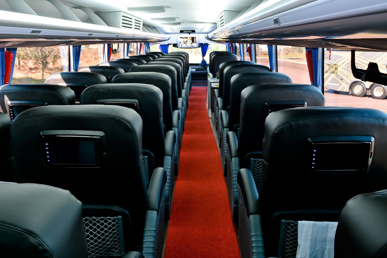 Ônibus 2019 - Foto 13