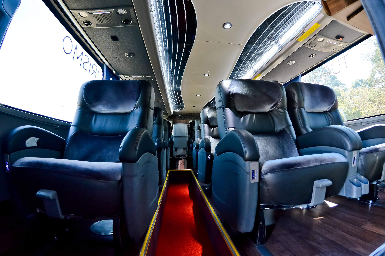 Ônibus 2019 - Foto 15