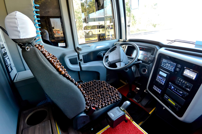 Ônibus 2019 - Foto 19